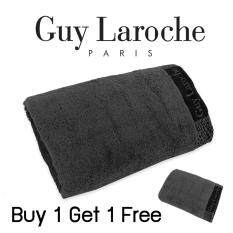 GuyLaroche  Luxury Egyptian ซื้อ 1 แถม 1 (80 GREY)