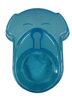 ซื้อ Hagen-Amity ชามน้ำสำหรับสัตว์เลี้ยง - สีฟ้า