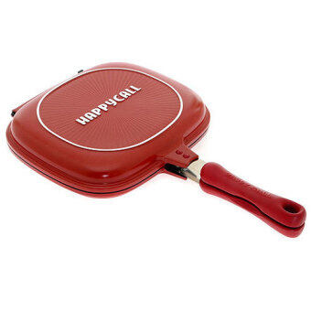 [Happy call] happycall New Duplex pan 27cm / oven effect / double sided pan / Non-stick / Made in korea / kitchen cook / Cook ware / Kitchen & dining
