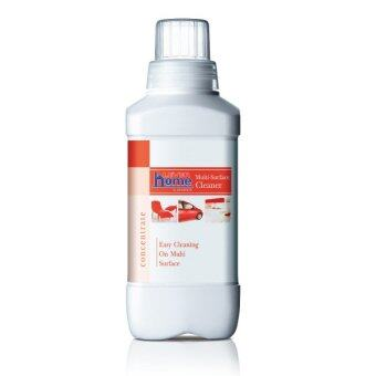 Harga Lever Home น้ำยาทำความสะอาดสำหรับทุกพื้นผิวสูตรเข้มข้น Lever Home Multi-Surface Cleaner-Concentrate 500ml