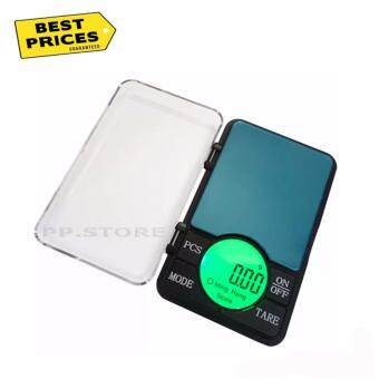 Harga Pocket Scale Professional 600/0.01G