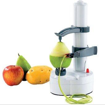 Harga Multifunction Stainless Steel Electric Fruit Apple Peeler Potato Peeling Machine