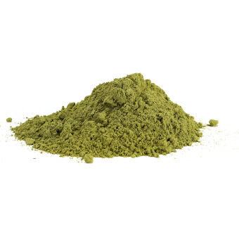 Harga 500g SealBag Natural Organic Ultrafine Matcha Green Tea Powder For Baking Coffee - intl