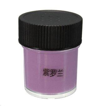 Harga Prop 7 Color Painting Pigment Glow In The Dark Night Varnish Paint