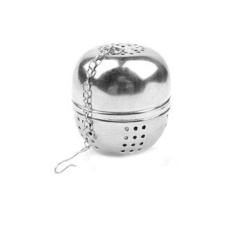 Harga Tea Infuser Strainer Lock Tea Spice Diam 6.5cm Stainless Multifunction Ball