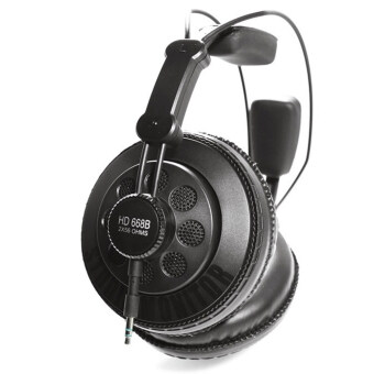 Harga Superlux HD668B Semi-open Dynamic Professional Studio Monitoring Headphones
