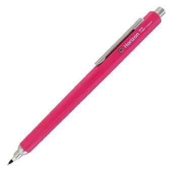Harga OHTO Pen JAPAN ดินสอกด Horizon Series Needle Point Pencil (Pink)
