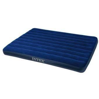 Intex 68759 ที่นอนเป่าลม 5 ฟุต ควีน 152x203x22 ซม - 3