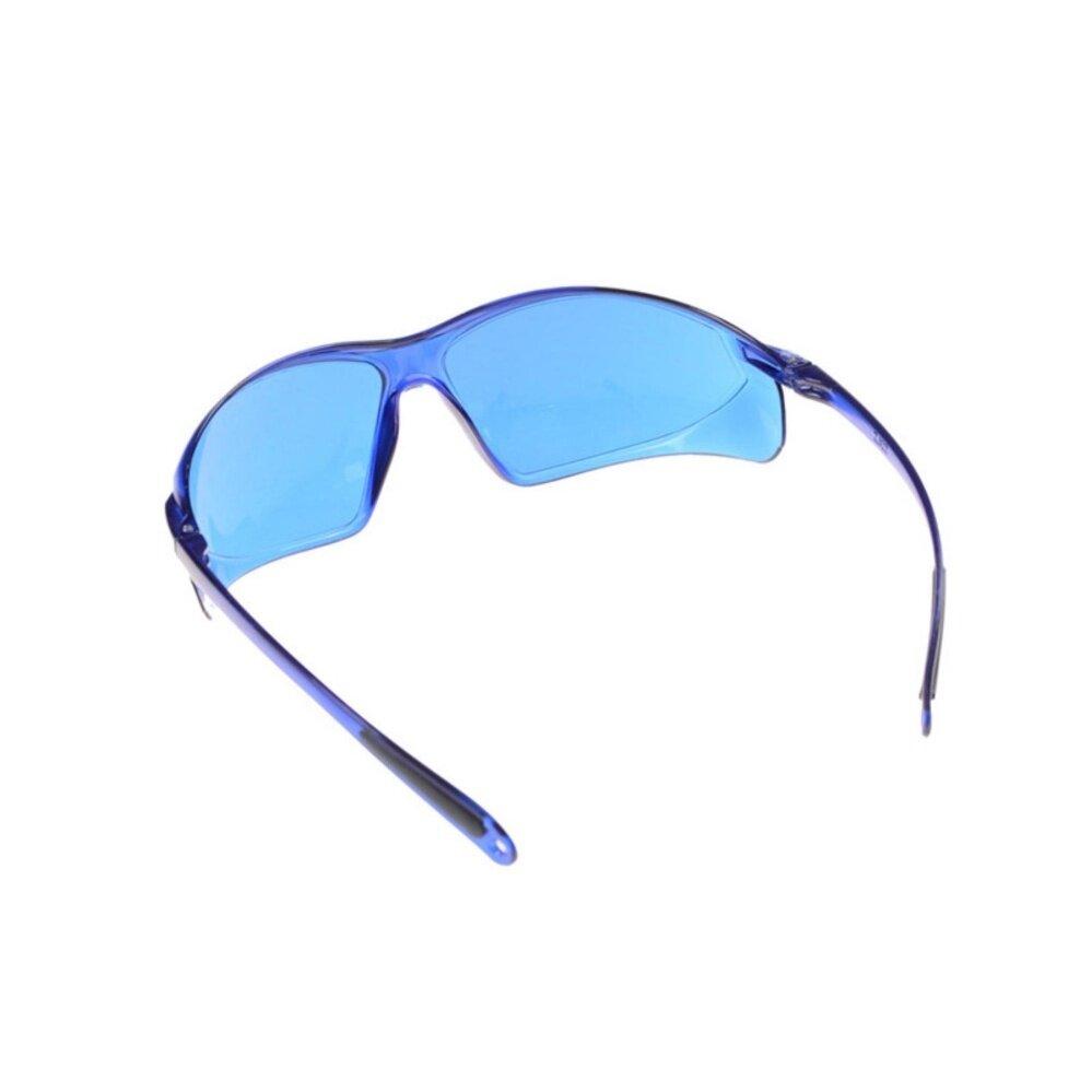 Ipl Beauty Operator Safety Protective E Light Red Laseron Color Kacamata Kerja Motor Kings Ky 733 Original Goggles