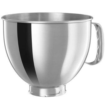 KITCHEN AID โถผสมอาหาร Kitchen Aid (KitchenAid) ASS-Y K5THSBP Mixing Bowl for Artisan 5 Qt