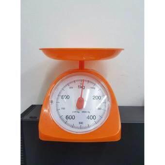 เครื่องชั่งอาหาร Kitchen Scale 1 Kg