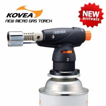 Harga KOVEA KT-N2301 NEW MICRO GAS TORCH