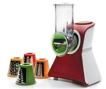 Lacor 69115 เครื่องสไลด์ผัก จากประเทศสเปน Vegetable Slicer 150W