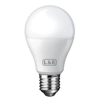 L&E LED Bulb-600LM/865 (7W) GEN 2 Cool Day Light