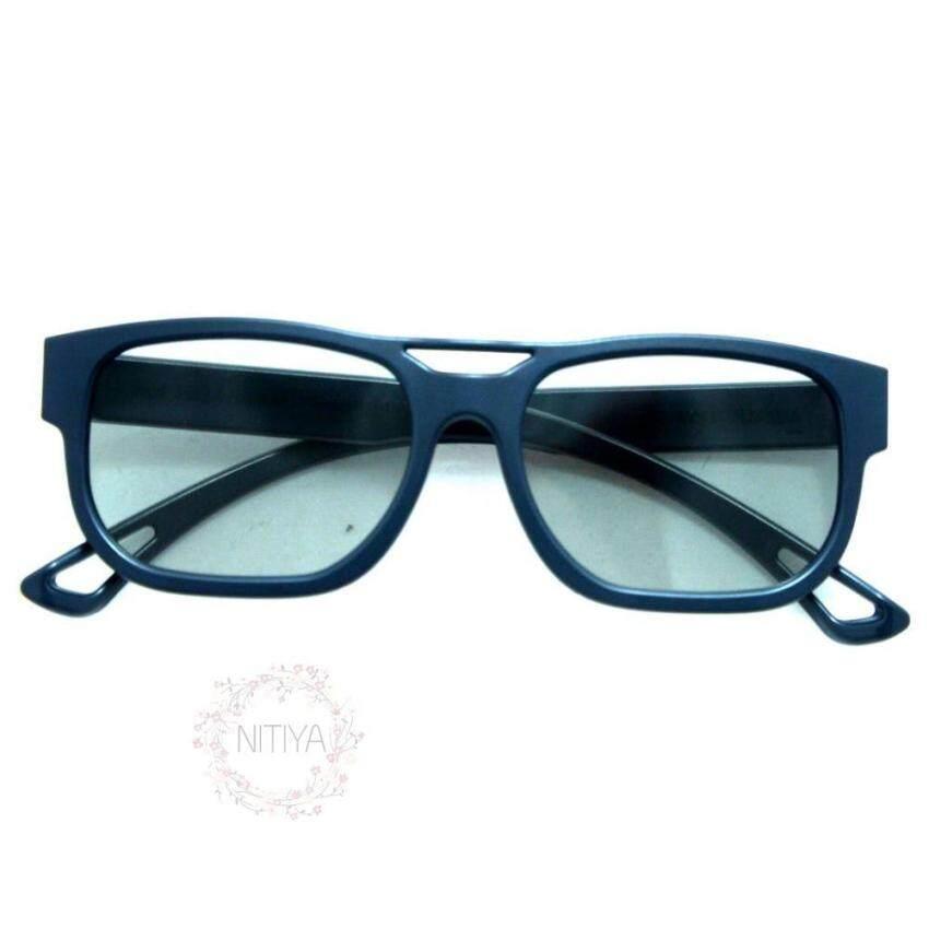 LG แว่นตาสามมิติ รุ่น AG-F215