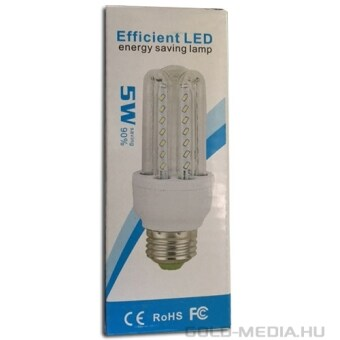 Light Efficient Design หลอดไฟ LED 5 W