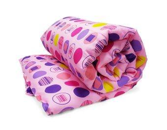Lotus ผ้านวมเอนกประสงค์ To Be Bed 55\x80\ (สีชมพูอ่อน)
