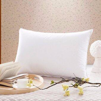 Luxury Micro Crimp หมอนโรงแรม6ดาว รุ่น Overking Firm