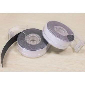 รีวิวพันทิป Magnetic tape เทปกาวแม่เหล็กเอนกประสงค์ ความยาว 1 เมตร