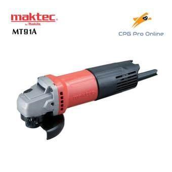 MAKTEC เครื่องเจียร์ 4\ สวิทซ์ท้าย รุ่น MT91A