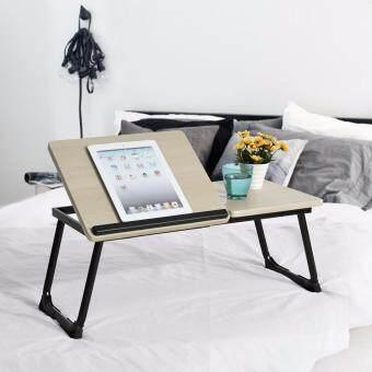 รีวิว โต๊ะไม้แล็ปท็อป รุ่น MAMIE LAPTOP TABLE