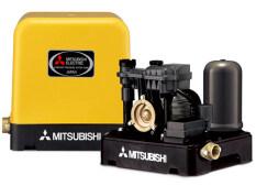 MITSUBISHI ปั๊มน้ำอัตโนมัติ 400w. รุ่น EP405Q5 - สีเหลือง