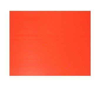 MP แผ่นพลาสติกลูกฟูก(ฟิวเจอร์บอร์ดPP Board) สีแดง 3x65x81 แพ็ค 10แผ่น