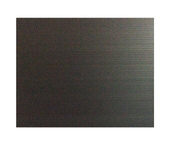 ขอเสนอ MP แผ่นพลาสติกลูกฟูก(ฟิวเจอร์บอร์ดPP Board) สีดำ 3x65x81 แพ็ค 10 แผ่น