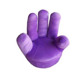 NDLโซฟานิ้วมือ ( สีม่วง )