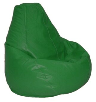 New Brand Beanbag Gamer 60x70 (สีเขียว)