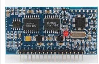 NEW Pure sine wave inverter drive board EGS002 EG8010+IR2110 Driving module Free Shipping - intl