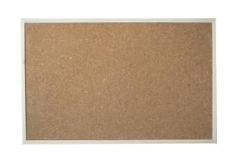 รีวิวพันทิป Office 2 art กระดานไม้ก๊อก บอร์ดติดประกาศ ขนาด 80x120 cm. -ขอบสีธรรมชาติ