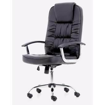 สนใจซื้อ Office Intrend เก้าอี้สำนักงาน Objective รุ่น Manager-01 BVV - Black