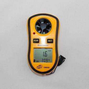 pd ต้นฉบับ Benetech แบรนด์ GM8908 30m / s (65mph)ดิจิตอลมือถือความเร็วลมมิเตอร์วัดวัดวัดความเร็วลมเครื่องวัดอุณหภูมิ