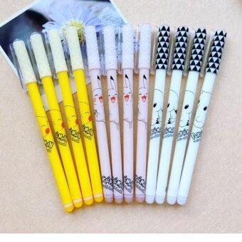 ปากกา Pikachu แพค 3 ชิ้น