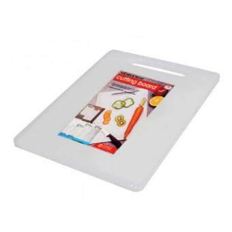 ต้องการขาย Pioneer Cutting Board เขียงสี่เหลี่ยมพลาสติกกลาง ขนาดกว้าง22ซมยาว30ซมหนา 1 ซม