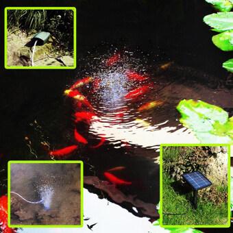PowerBee ออกซิเจน ตู้ปลา โซล่าเซลล์ (image 2)