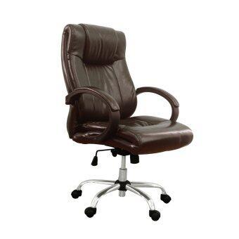 ขายด่วน Prelude เก้าอี้ผู้บริหารPREO สีน้ำตาล รุ่น PB-302