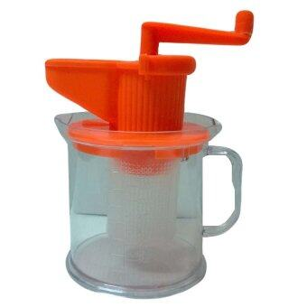 เครื่องทำน้ำเต้าหู้ หรือ นมถั่วเหลือง