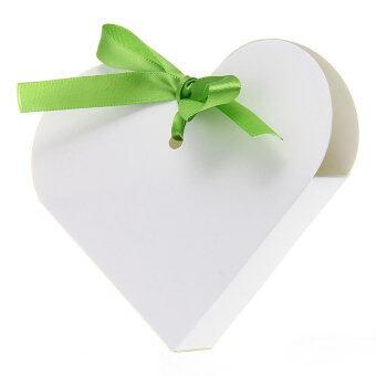 ประกาศขาย ชุดถุงกระดาษรูปหัวใจ กล่องใส่ของชำร่วยรูปหัวใจ