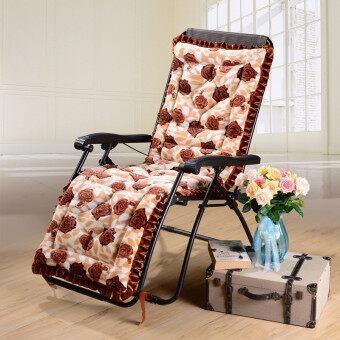เจ้านายเก้าอี้หวายเสื่อฤดูหนาวลื่นเบาะสามชิ้น