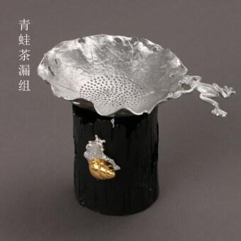 สไตล์ญี่ปุ่นใบกรองชาถ้วยกรองชากรองชา