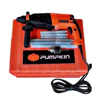 PUMPKIN สว่านโรตารี่ 26มม. รุ่น PTT2-26DE 3ระบบ 800W.