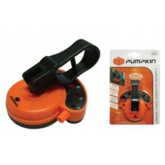 PUMPKIN อุปกรณ์นำร่องการเจาะแกรนนิตโต้ 5 รู รุ่น 26433 (สีส้ม)