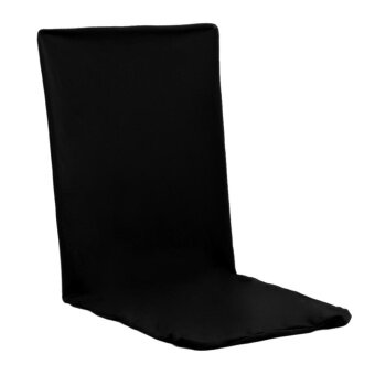 ประกาศขาย Pure Elastic Chair Cover Black - intl
