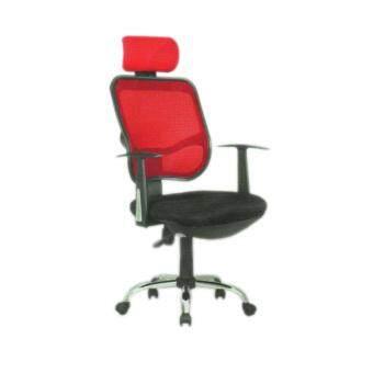 RF Furniture เก้าอี้สำนักงาน รุ่น MC-06 ( สีแดง )