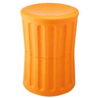 ต้องการขาย Roman Junior Stool สีส้ม