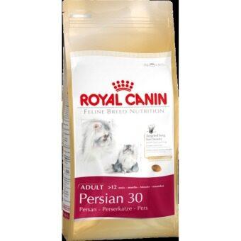 Royal Canin Persian Adult 30 สูตรแมวเปอร์เซียอายุมากกว่า 1 ปี(4kg.)