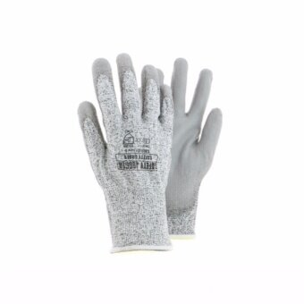 Safety Jogger รุ่น Shield ถุงมือเซฟตี้ ถุงมือนิรภัยเหมาะสำหรับอุตสาหกรรมเฟอร์นิเจอร์ - 4