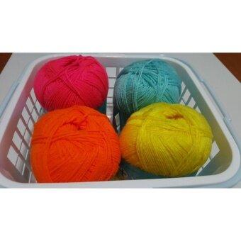 เซ็ทไหมพรม Set yarn